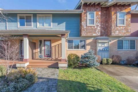 Townhouse for sale at 5960 Cowichan St Unit 45 Sardis British Columbia - MLS: R2346246
