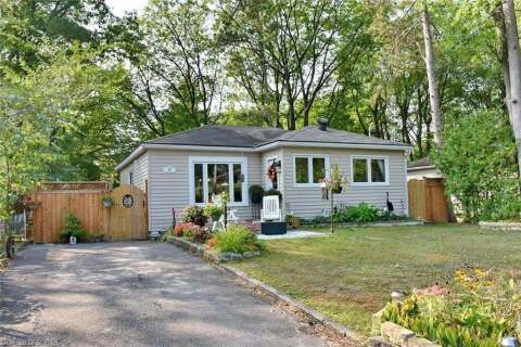 House for sale at 45 5th Ln Wasaga Beach Ontario - MLS: 40023575
