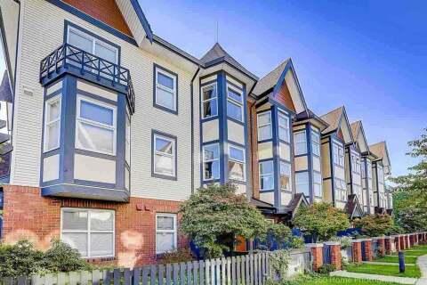 Townhouse for sale at 6099 Alder St Unit 45 Richmond British Columbia - MLS: R2481113