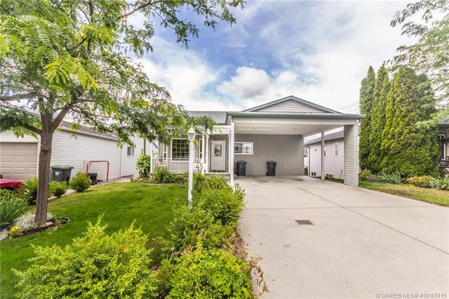 Removed: 45 - 6100 Old Vernon Road, Kelowna, BC - Removed on 2018-10-04 05:42:12
