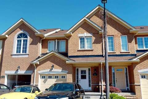 Townhouse for sale at 620 Ferguson Dr Unit 45 Milton Ontario - MLS: W4802236