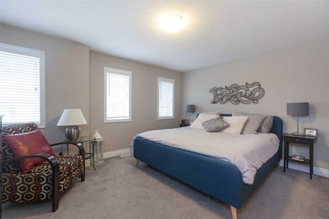 Condo for sale at 635 Saginaw Pkwy Unit 45 Cambridge Ontario - MLS: X4415578