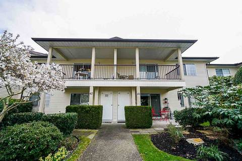 Townhouse for sale at 6467 197 St Unit 45 Langley British Columbia - MLS: R2402822