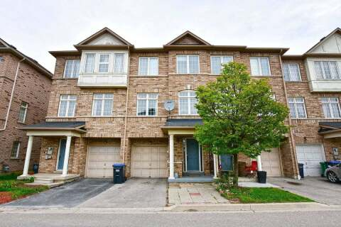 Townhouse for sale at 7035 Rexwood Rd Unit 45 Mississauga Ontario - MLS: W4770071
