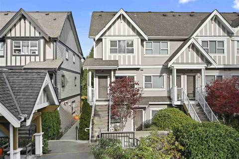Townhouse for sale at 730 Farrow St Unit 45 Coquitlam British Columbia - MLS: R2418624