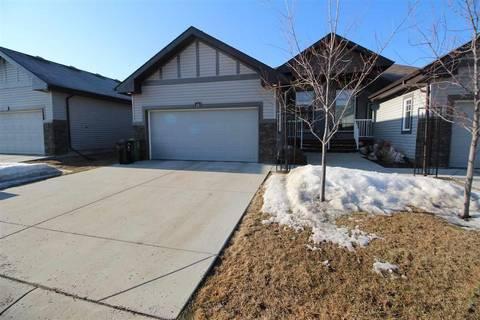 Townhouse for sale at 8602 Southfort Blvd Unit 45 Fort Saskatchewan Alberta - MLS: E4150183