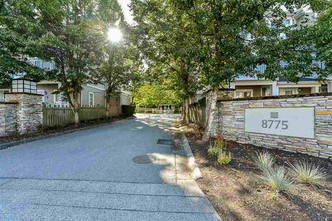 Townhouse for sale at 8775 161 St Unit 45 Surrey British Columbia - MLS: R2378142