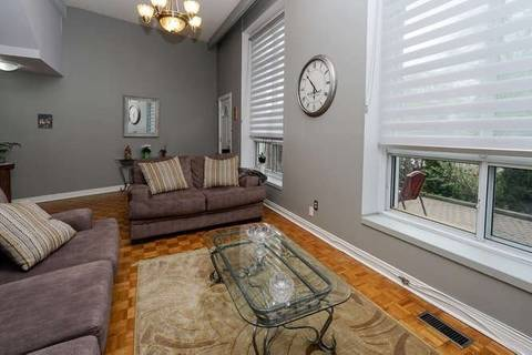 Condo for sale at 88 Rainbow Dr Unit 45 Vaughan Ontario - MLS: N4461487