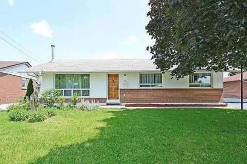 House for rent at 45 Aberdeen Cres Brampton Ontario - MLS: W4865616