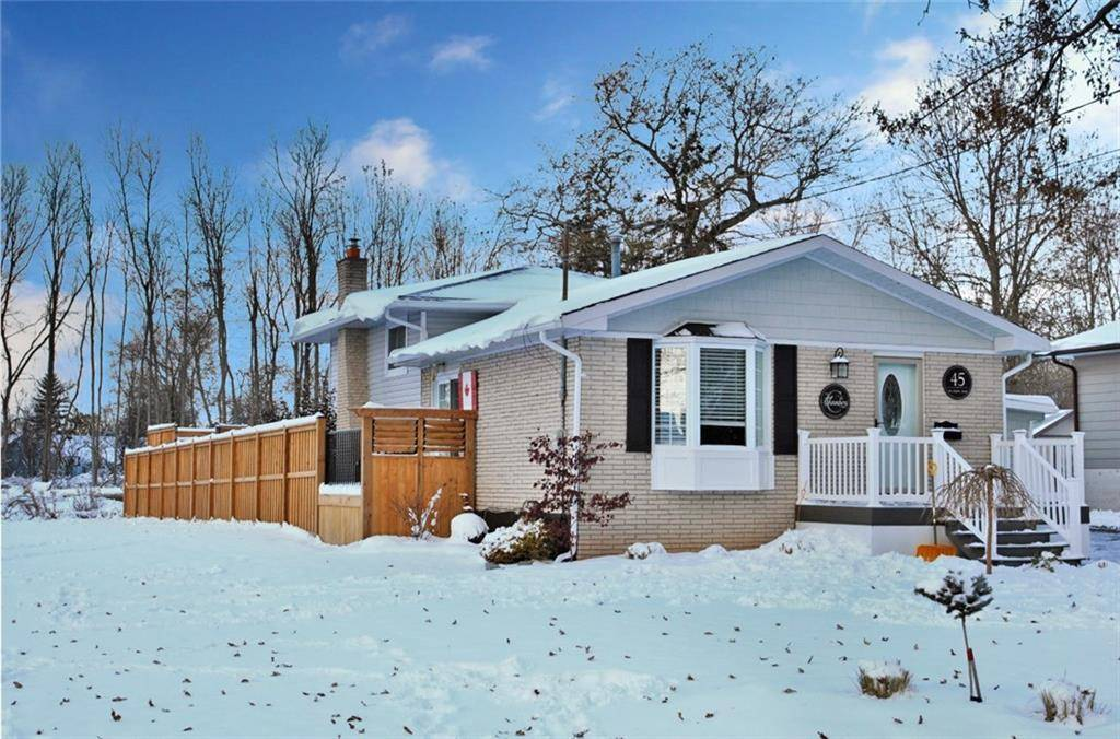 House for sale at 45 Albert St Fort Erie Ontario - MLS: 30754206