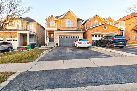 House for sale at 45 Albright Rd Brampton Ontario - MLS: W4732314