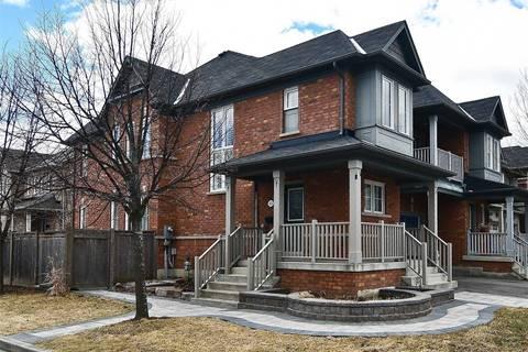 Townhouse for sale at 45 Aldonschool Ct Ajax Ontario - MLS: E4420431