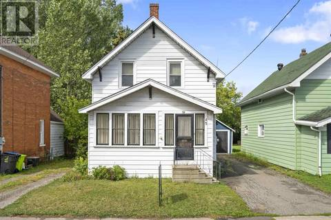 House for sale at 45 Algoma Ave Sault Ste. Marie Ontario - MLS: SM125940