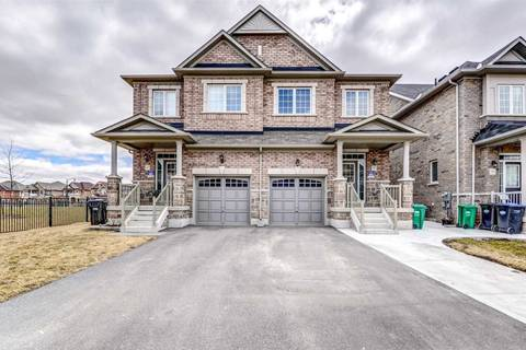 Townhouse for sale at 45 Altura Wy Brampton Ontario - MLS: W4411700