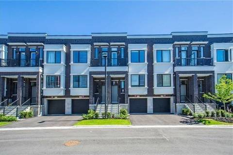 Townhouse for sale at 45 Ambler Ln Richmond Hill Ontario - MLS: N4596066