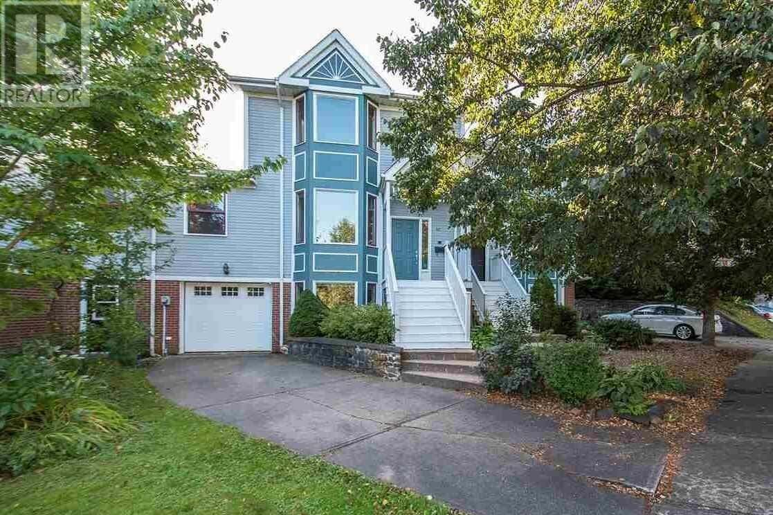 Townhouse for sale at 45 Anchor Dr Halifax Nova Scotia - MLS: 202008868