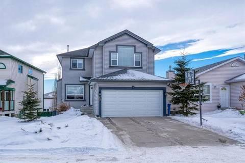 House for sale at 45 Arbour Wood Cres Northwest Calgary Alberta - MLS: C4232281