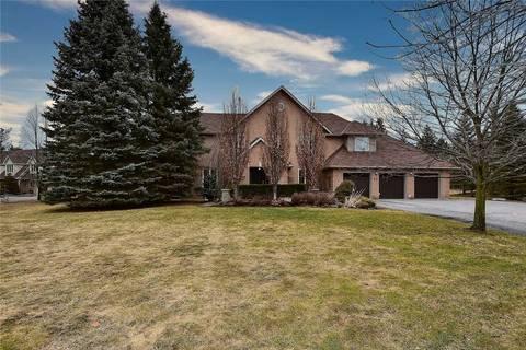 House for sale at 45 Archerhill Ct Aurora Ontario - MLS: N4731946