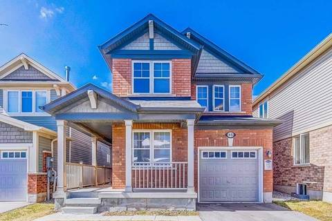 House for sale at 45 Arkwright Dr Brampton Ontario - MLS: W4400244