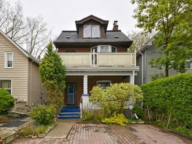 Sold: 45 Ashdale Avenue, Toronto, ON