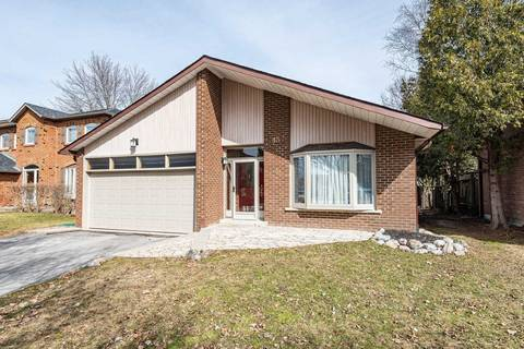 House for sale at 45 Ashton Rd Newmarket Ontario - MLS: N4727353