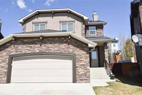 House for sale at 45 Aspen Stone Vw Southwest Calgary Alberta - MLS: C4295097