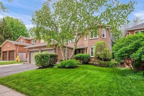 House for sale at 45 Attridge Dr Aurora Ontario - MLS: N4779795
