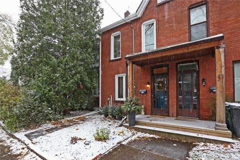 Townhouse for sale at 45 Austin Ave Toronto Ontario - MLS: E4631998