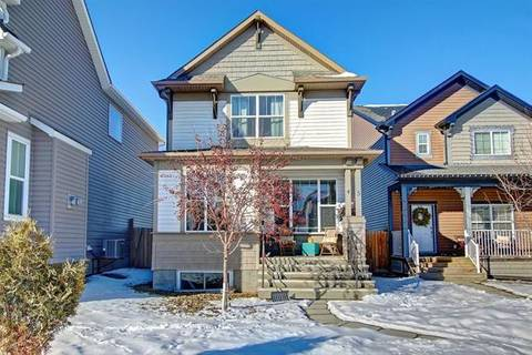 House for sale at 45 Autumn Te Southeast Calgary Alberta - MLS: C4286162