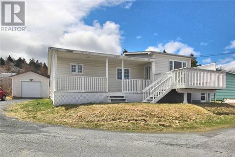 House for sale at 45 Back Cove Rd Spaniards Bay Newfoundland - MLS: 1196416