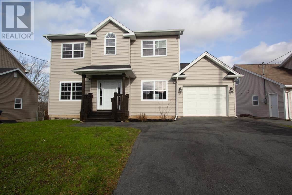 House for sale at 45 Baker Dr Lower Sackville Nova Scotia - MLS: 202024679