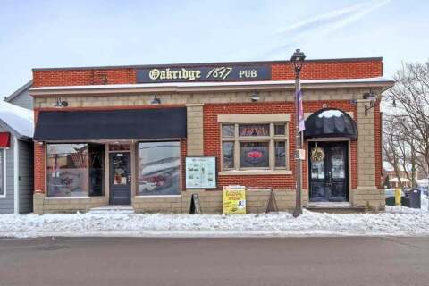 Commercial property for sale at 45 Baldwin St Whitby Ontario - MLS: E4820918