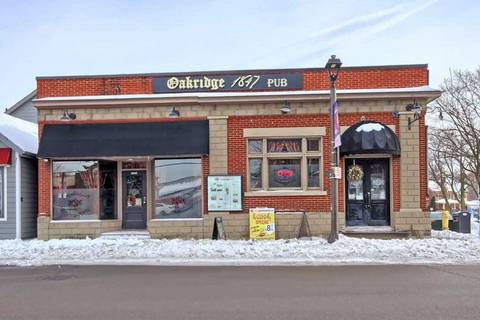 Commercial property for sale at 45 Baldwin St Whitby Ontario - MLS: E4678586