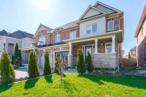 Townhouse for sale at 45 Barden Cres Ajax Ontario - MLS: E4441416