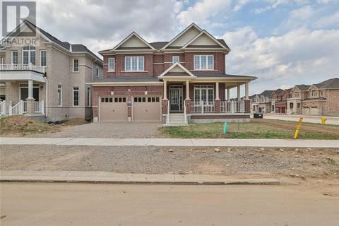 House for sale at 45 Barlow Pl Paris Ontario - MLS: 30744398