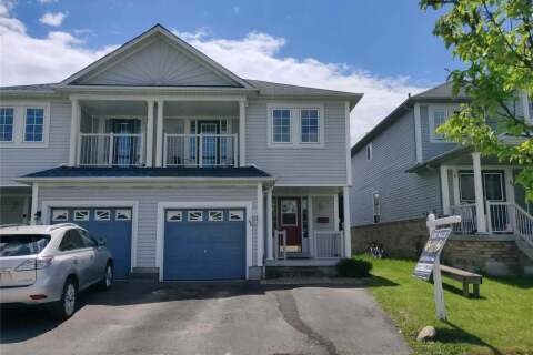 Townhouse for sale at 45 Beadle Dr Ajax Ontario - MLS: E4776031