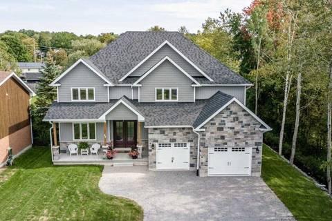 House for sale at 45 Beck Blvd Penetanguishene Ontario - MLS: S4744351