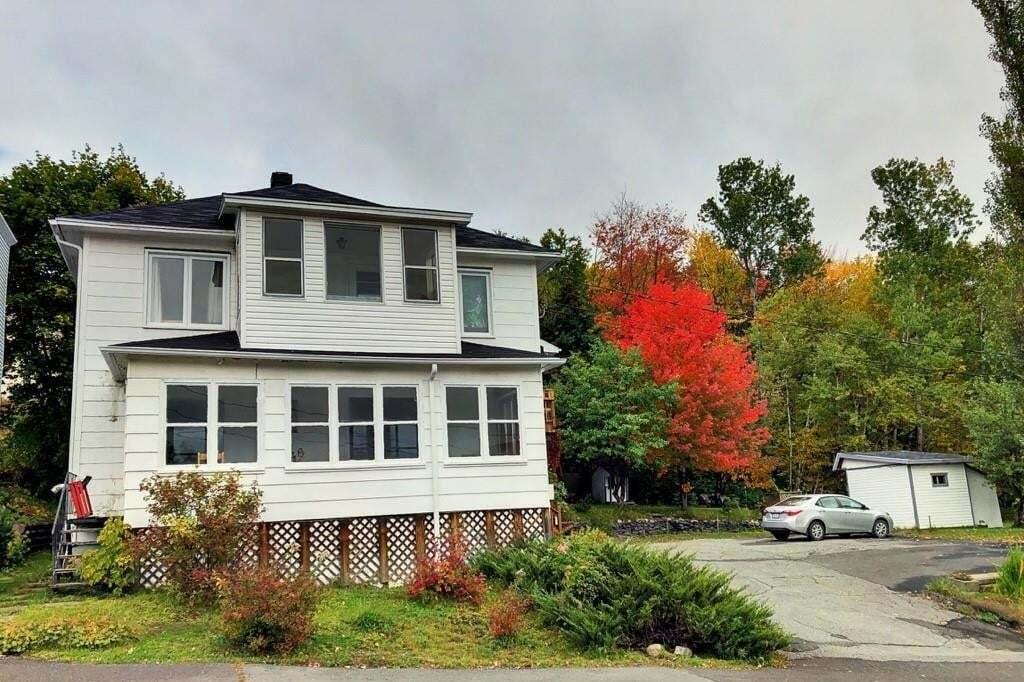 Home for sale at 45 Bellevue St Edmundston New Brunswick - MLS: NB011144