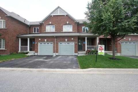 Townhouse for sale at 45 Bellhaven Cres Brampton Ontario - MLS: W4862101