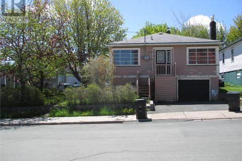 House for sale at 45 Bennett Ave St John's Newfoundland - MLS: 1199211
