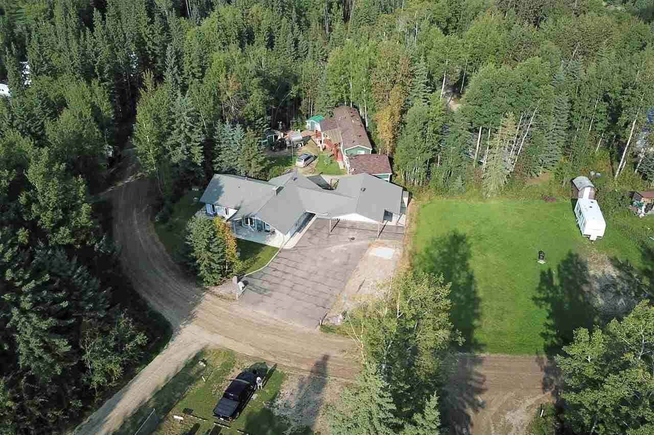House for sale at 45 Birchwood Village Gr Rural Brazeau County Alberta - MLS: E4213739