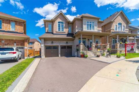 House for sale at 45 Blackberry Valley Cres Caledon Ontario - MLS: W4859827