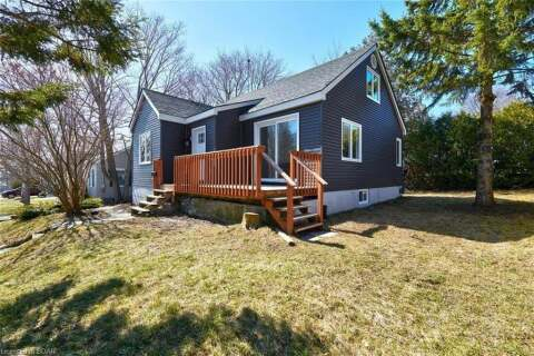 House for sale at 45 Bleeker St Orillia Ontario - MLS: 30815466