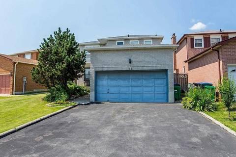 House for rent at 45 Bloomingdale Dr Brampton Ontario - MLS: W4639835