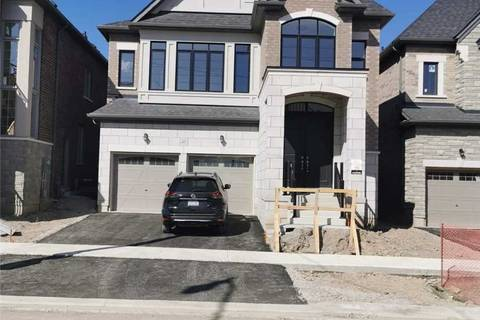 House for sale at 45 Boathouse Rd Brampton Ontario - MLS: W4550423