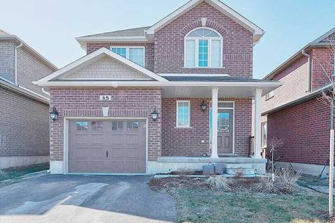 House for sale at 45 Booth Ln Barrie Ontario - MLS: S4405130