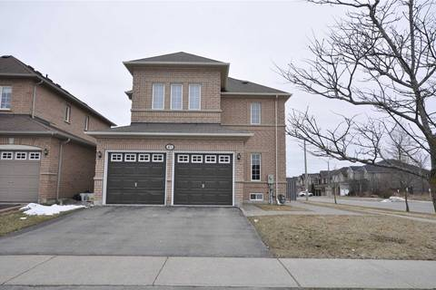 House for sale at 45 Brackenwood Ave Richmond Hill Ontario - MLS: N4422134