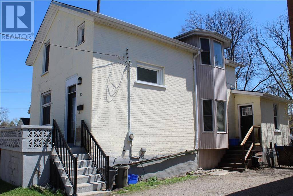 Residential property for sale at 45 Bridgeport Rd East Waterloo Ontario - MLS: 30780497