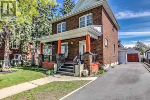 House for sale at 45 Brighton Ave Brantford Ontario - MLS: 30735777