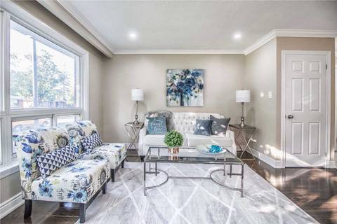 House for sale at 45 Brisco St Brampton Ontario - MLS: W4506277